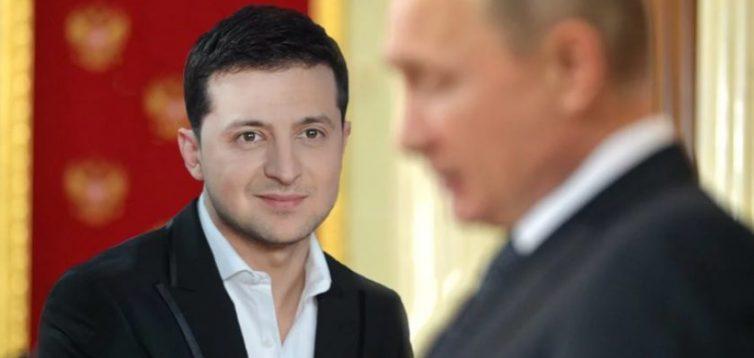 План Зеленського для зближення з Росією: 12 таємних пунктів