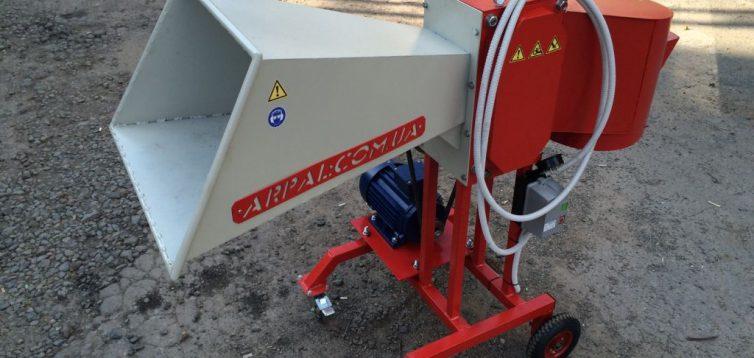 (Рус) Какое выбрать оборудование для переработки древесных отходов