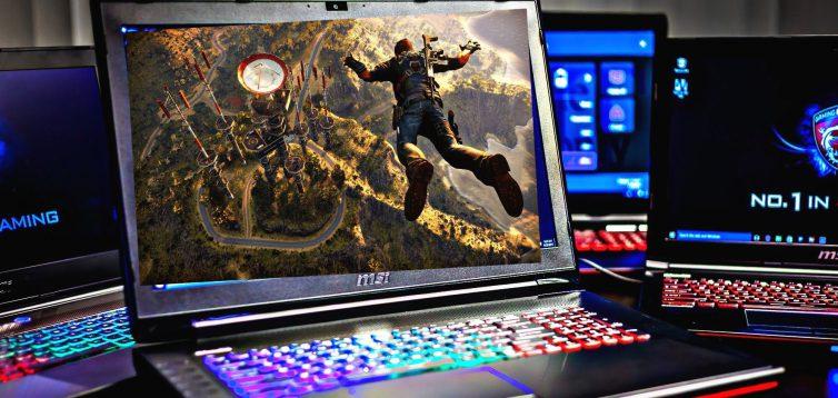 (Рус) Игровые ноутбуки б/у для быстрого старта в киберспорте