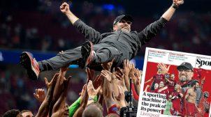 «Ливерпуль» чемпион: что пишут мировые СМИ об успехе мерсисайдцев