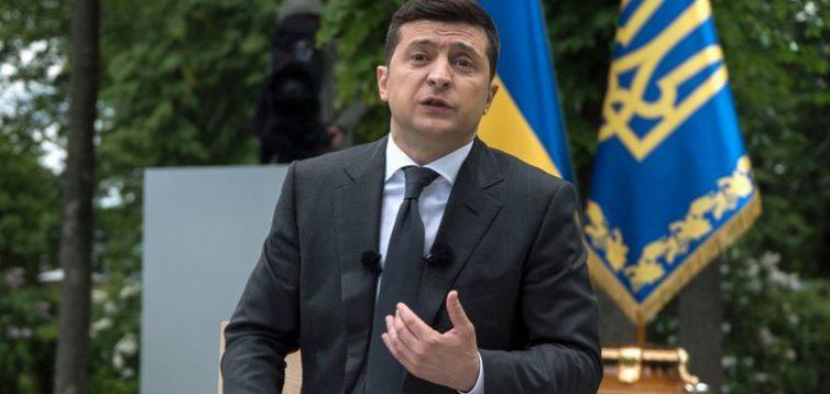 Зеленський заявив, що немає часу не довіряти Путіну- переговори необхідні