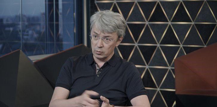 Ткаченко: сюжет 1+1 о братоубийстве Порошенко — спорный