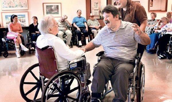 (Рус) Преимущества частных домов престарелых