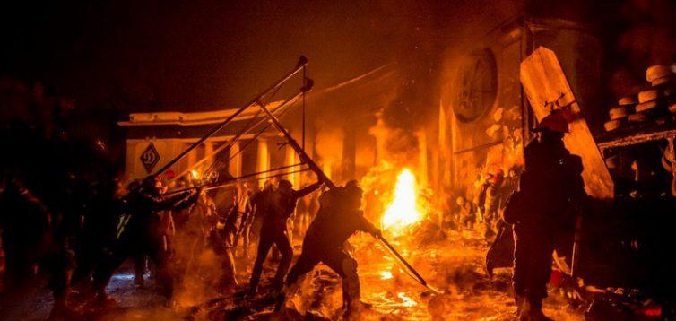 Депутати оскаржили закон про амністію учасників Революції Гідності