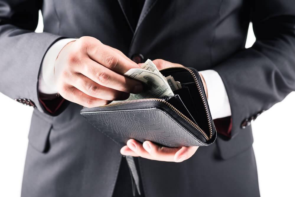 Как выбрать идеальный кошелек для мужчины