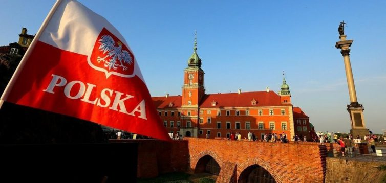 (Рус) Работа в Польше для семейных пар