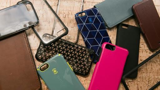 (Рус) Силикон или пластик: какой выбрать чехол для телефона