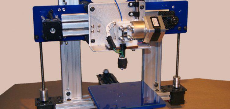 (Рус) Советы по выбору 3 D принтера