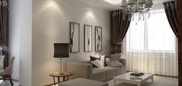 (Рус) Покупка однокомнатной квартиры в новостройке