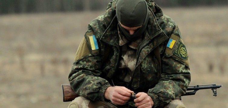 """Стало відомо, як каратимуть військових ЗСУ за порушення """"режиму тиші"""""""