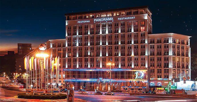"""Готель """"Дніпро"""" придбала пов'язана з Росією фірма,- ЗМІ"""