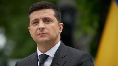 Зеленський ліквідував Національну комісію фінансових послуг