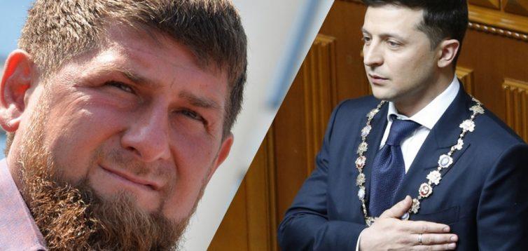 В ОПУ прокоментували вибачення Зеленського перед Кадировим