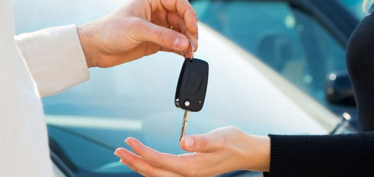 (Рус) Как быстро и выгодно продать автомобиль