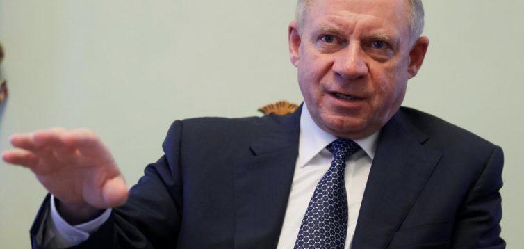 Комітет ВР підтримав відставку голови НБУ Смолія