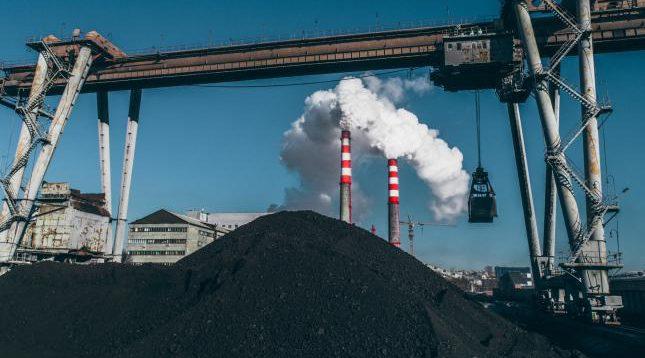 Центренерго повернулось до закупівлі вугілля по формулі Роттердам+
