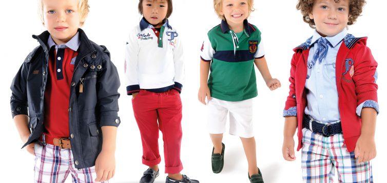 (Рус) Как выбрать детскую одежду оптом