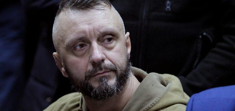 """Суд переніс розгляд апеляції Антоненка: прокурори """"загубили"""" один з томів справи"""