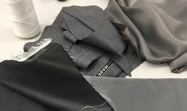 (Рус) Услуги пошива мужской одежды в ателье