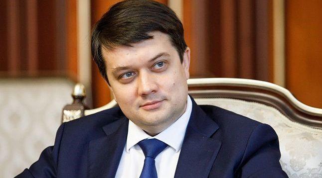 """""""Русскій мір від Разумкова. Імітація демократії"""",- Ар'єв, щодо закону """"Про опозицію"""""""