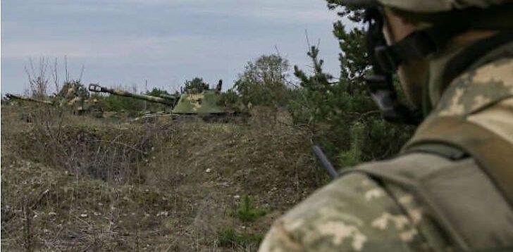 В ООС підтвердили передачу тіла представниками окупаційних військ