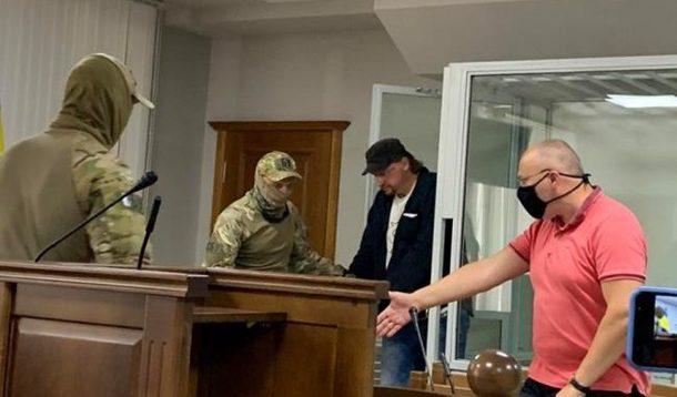 В МВД уже открещиваются от версии о сообщниках «луцкого террориста»