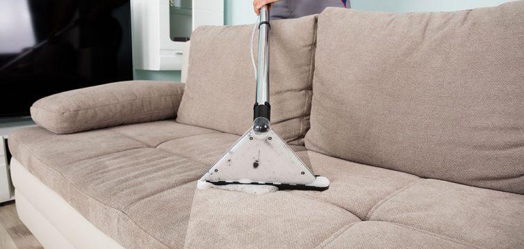 (Рус) Преимущества химчистки диванов