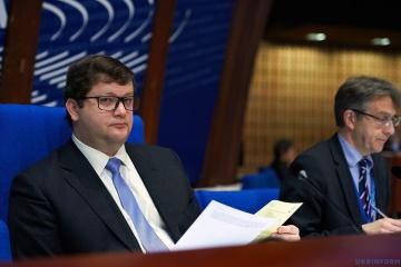"""Ар'єв: Зеленський має пояснити, що таке """"та сторона"""" і чи є РФ агресором. Документ"""