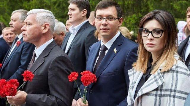 Призначення Мураєвої стане показником домовленостей Зеленського з проросійськими партіями,- Бутусов
