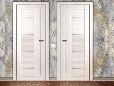 (Рус) Как выбрать межкомнатные и входные двери
