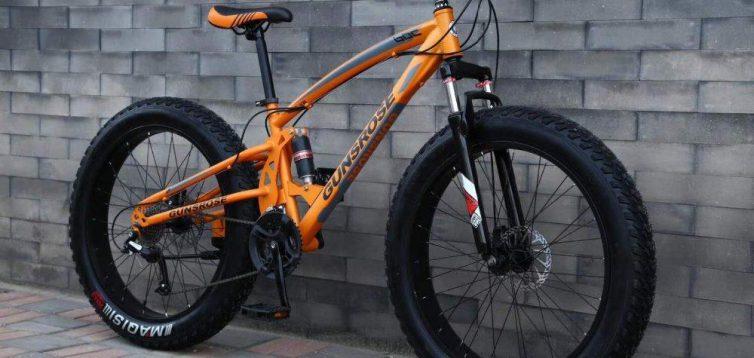 (Рус) Советы по выбору велосипеда