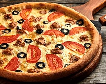 Преимущества доставки пиццы