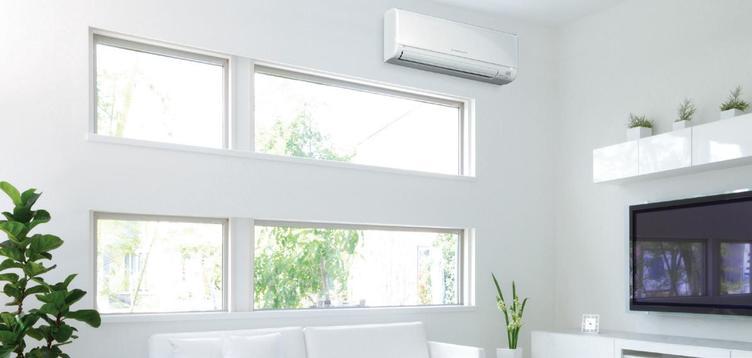 Як правильно вибрати кондиціонери та зволожувачі повітря для дому
