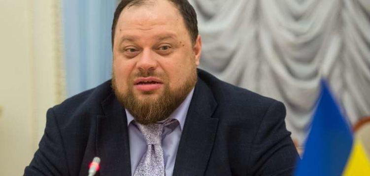 Стефанчук проігнорував запитання президента ПА НАТО щодо переслідування Порошенка
