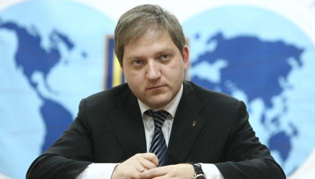 Ганьба!: Депутат ОПЗЖ Волошин заявив, що в Україні немає суверенітету