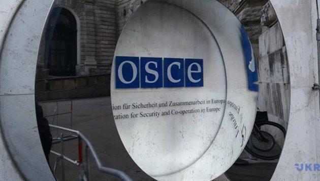 Вскоре РФ будет выбирать, какой сценарий применить- «абхазский» или «карабахский»,- Литвиненко в ОБСЕ