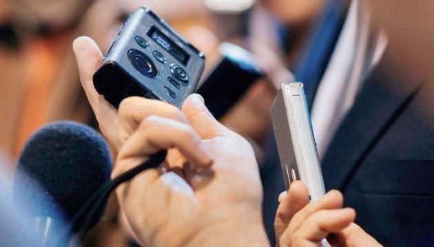 """Експерт Ради Європи засудив законопроект """"Про медіа"""" від """"Слуги народу"""""""