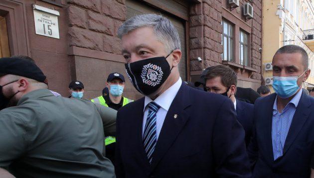 Суд вночі продовжив слідство у справі Порошенка до 10 жовтня,- адвокат