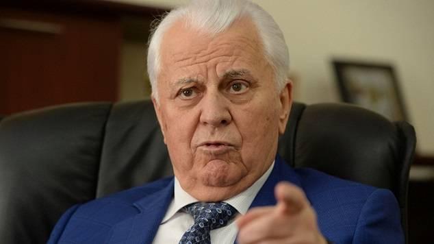Кравчук: Росія допоможе Україні відновити Донбас