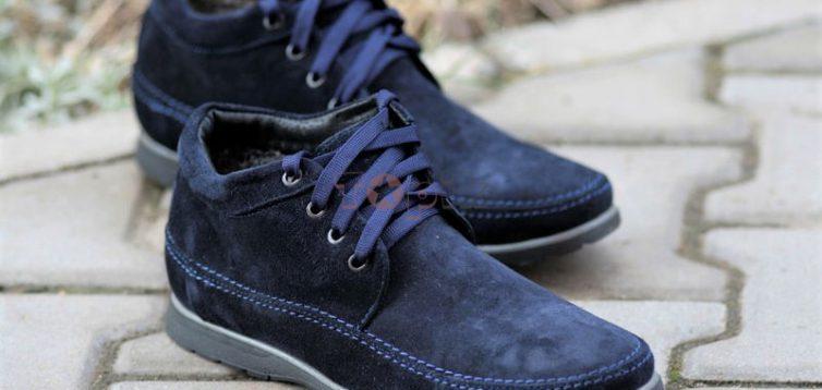 (Рус) Как выбрать мужские ботинки
