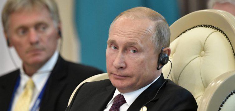 Росія офіційно відмовилась гарантувати дотримання перемир'я на Донбасі