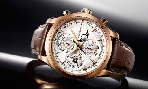 (Рус) Преимущества швейцарских часов