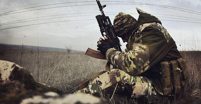 В українських військових відбирають зброю і готують дисциплінарні покарання