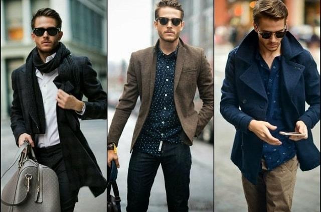 Чоловичий одяг від українських виробників