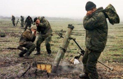 Россия с начала суток уже дважды нарушала режим тишины, — ООС