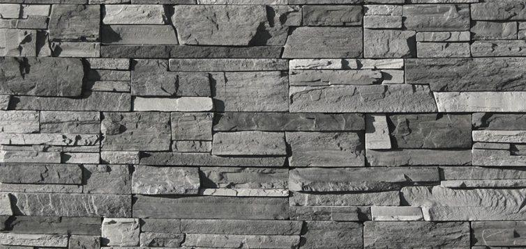 (Рус) Искусственный камень White Hills: варианты кладки