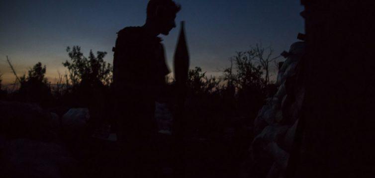 """Окупанти обіцяють """"тишу"""": під Зайцевим триває пошук пораненого українського військового"""