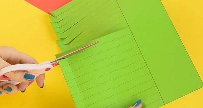 (Рус) Поделки из бумаги: серьезное хобби или детское увлечение? Разбираемся с форумом Складчина