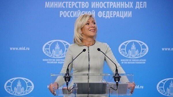 """Москва похвалила українську владу за """"зрушення"""" і озвучила нові вимоги"""
