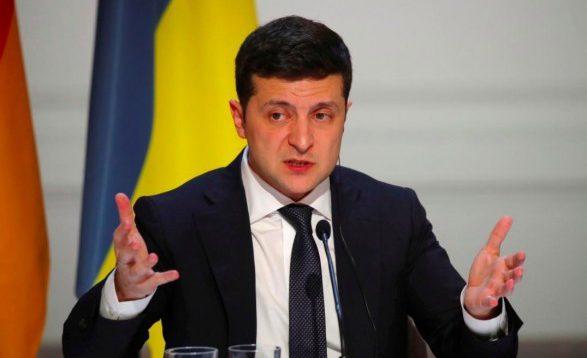 Зеленський: Вбивство Шеремета- ганьба для України